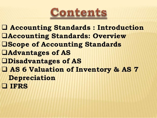 advantages and disadvantages new accounting standards ifrs The advantages and disadvantages of new accounting standards is ifrs and advantages and disadvantages international financial reporting standards.