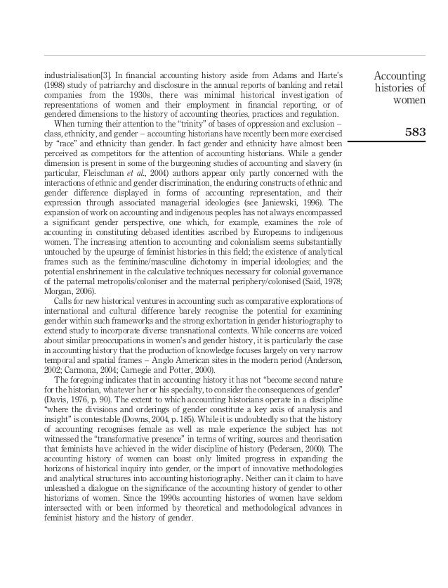 (PDF) Case Study Research in Accounting