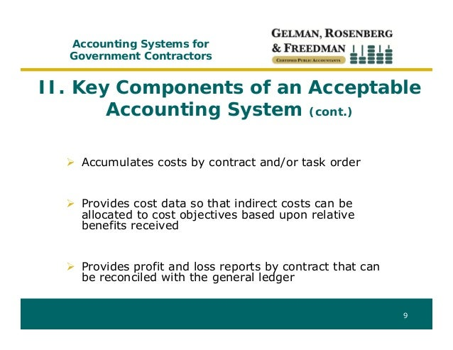 a review of the government accounting system State and local government accounting principles chapter 2 (the accounting system) r md&a government-wide financial statements major fund & cu financial statements other rsi r s state and local government accounting principles.