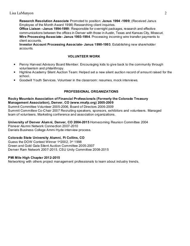 Accounting Technician Resume - Newabaya.org