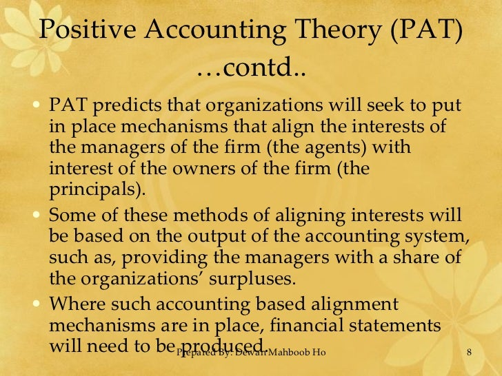 accounting theory 9 Start studying module 9: basic theory and financial reporting learn vocabulary, terms, and more with flashcards, games, and other study tools.