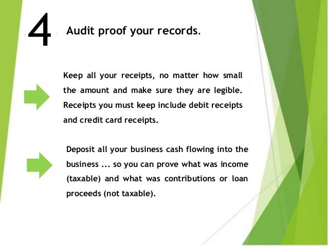 Accounting tips for small business canada by accountant oakville and 5 reheart Choice Image