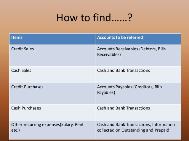 how to find net credit sales