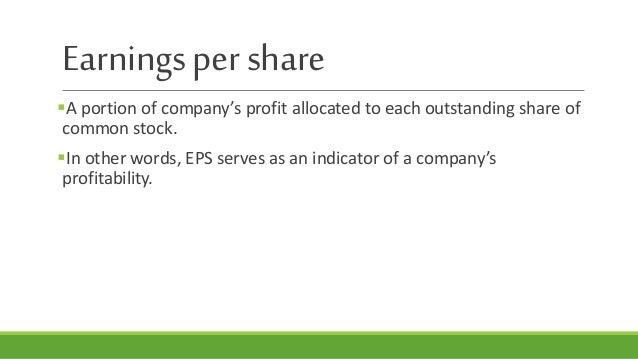 Employee stock options outstanding account