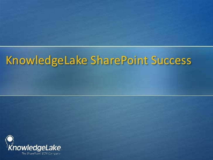 Release Into SharePoint Libraries