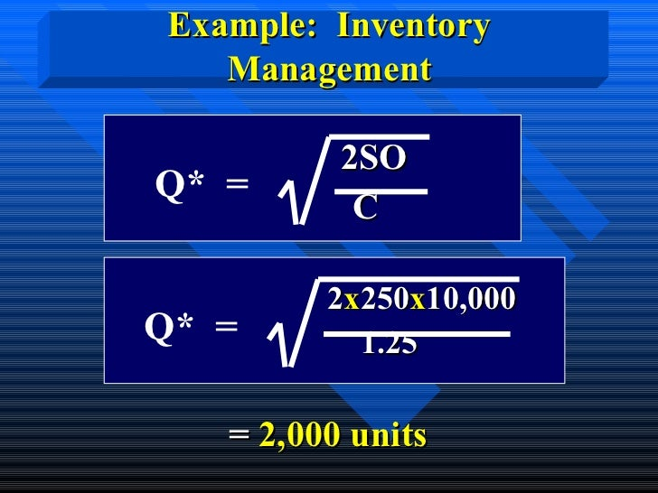 accounts receivable and inventory management Brief notes about management of cash, receivables, inventory and current liabilities  advantages of accounts receivable management  inventory management.