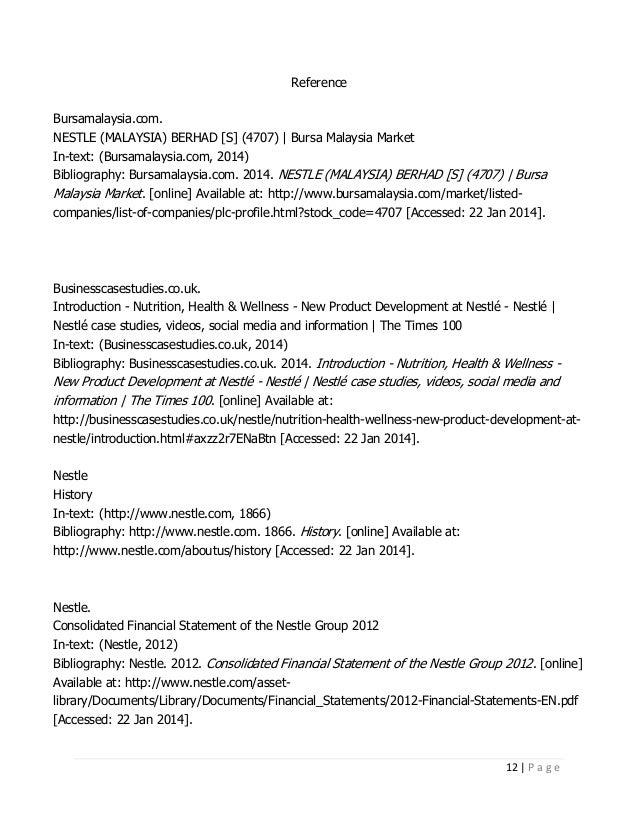 Ratio analysis assignment pdf
