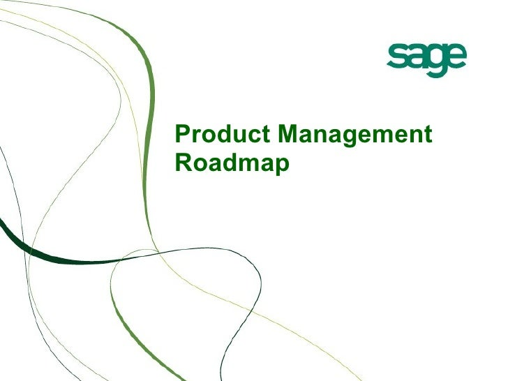 Product Management Roadmap