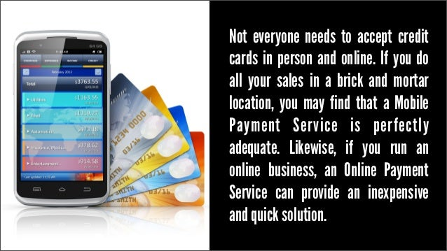 Accepting credit cards the ultimate guide for small business part 2 piecemeal solutions 12 not everyone needs to accept credit cards colourmoves