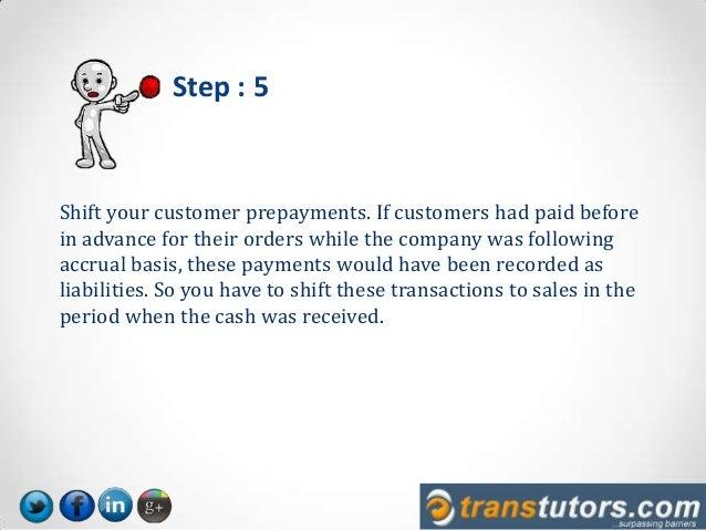 Le cash advance picture 1