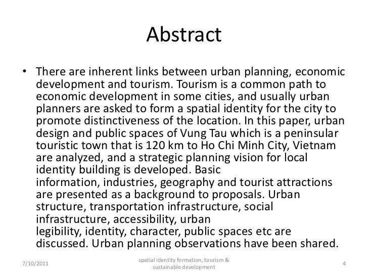 """thesis on tourism development Rural tourism development for the prefecture of lassithi in crete"""" 10 introduction to problem statement and purpose of study over the last two decades or so."""