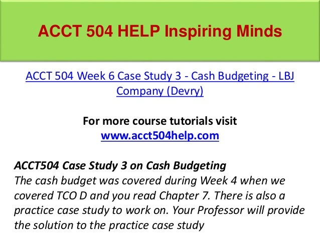 acct 504 course project comparison kohls Acct 504 entire course  504 week 1 , an overview of financial statements and the environment of financial reporting what is gaap what is the purpose of gaapwhat is the purpose of a balance sheet what information does it provide acct 504 week 2, the.