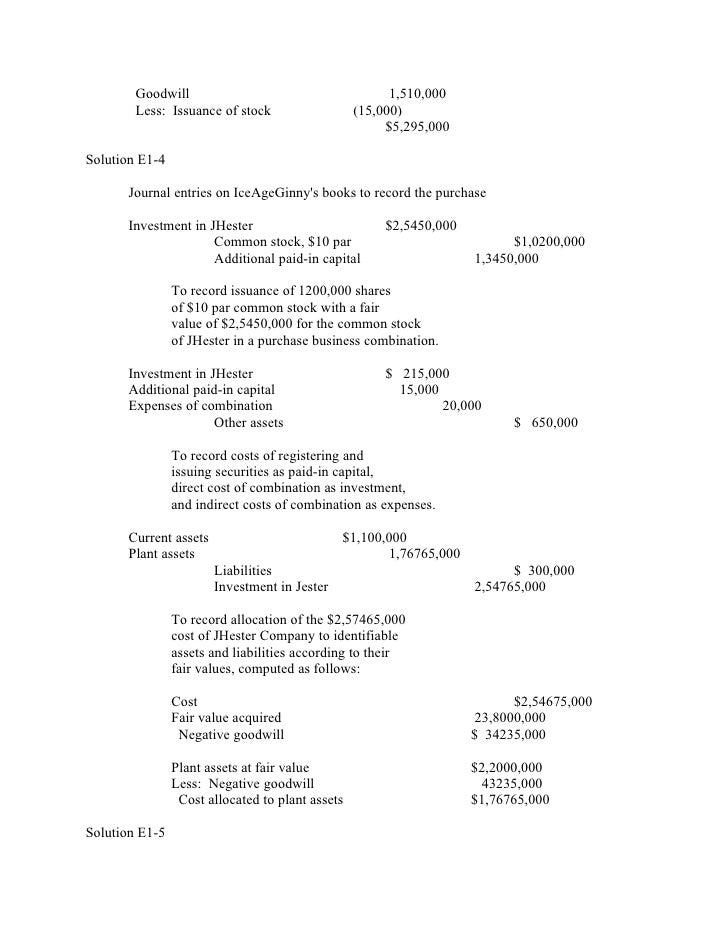 Kunci Jawaban Advanced Accounting Beams 11 - Peranti Guru