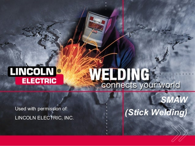 Welding Rods for Stick Welding - The Definitive Electrode Guide (2019)