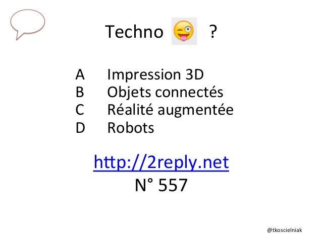 @tkoscielniak   Techno                    ?   A          Impression  3D   B      O...