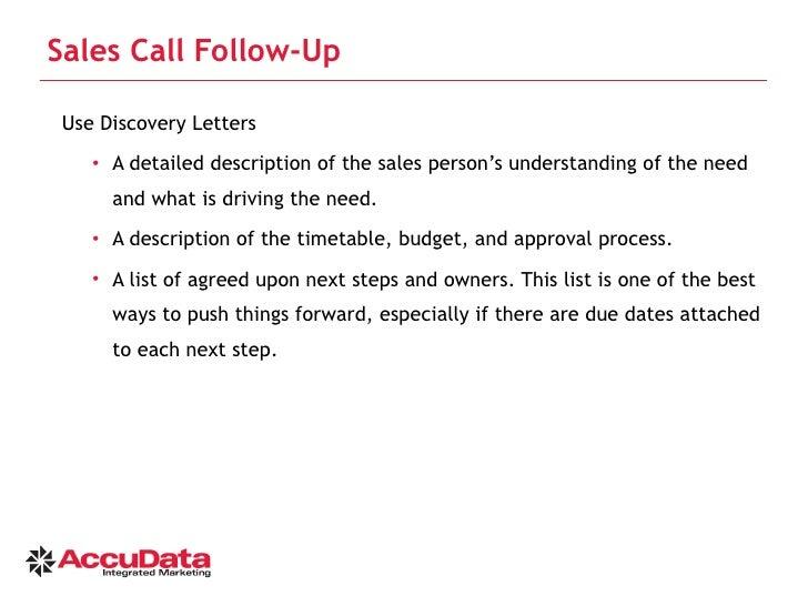 Accudata Webinar Sales Call Tutorial Final