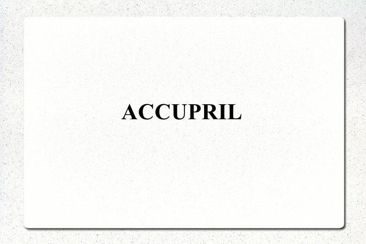 ACCUPRIL
