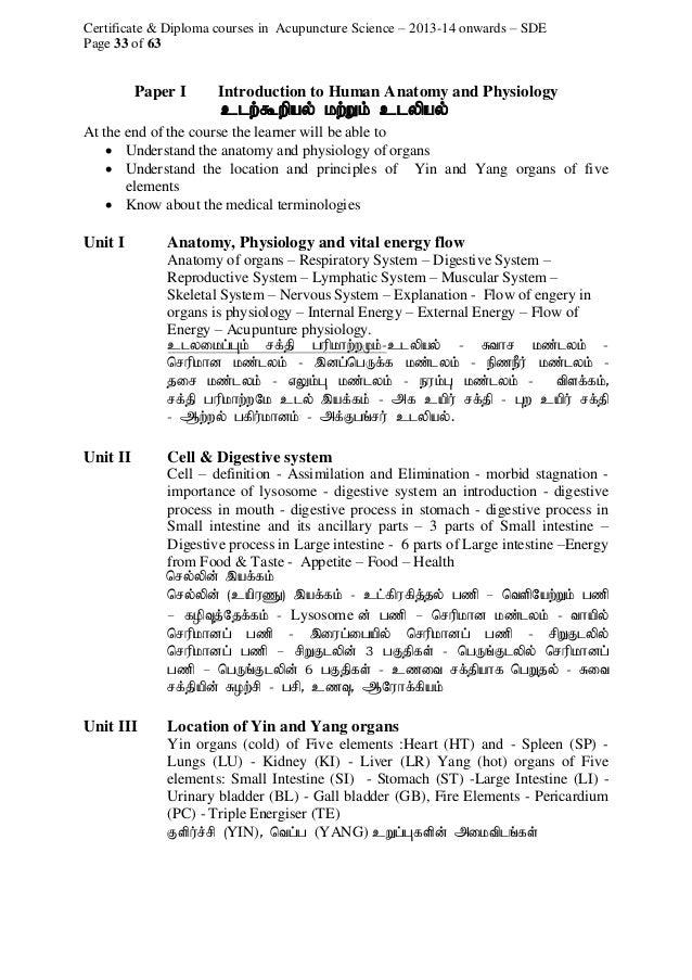 Gemütlich Anatomy And Physiology Diploma Bilder - Menschliche ...