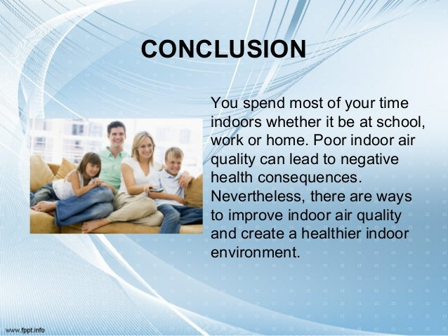 Hvac Guide Improving Indoor Air Quality
