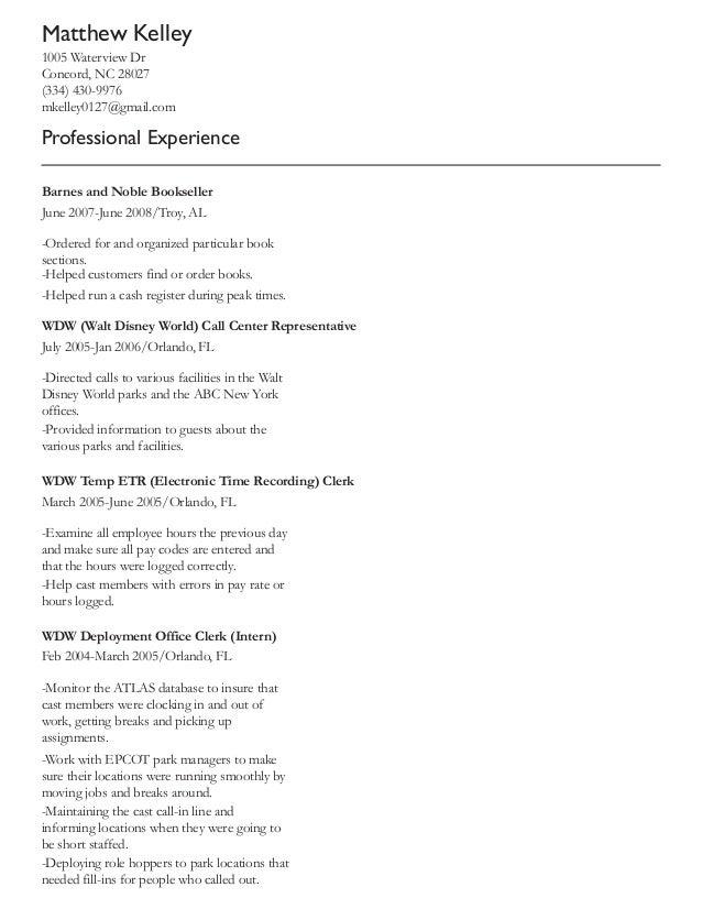 stunning walt disney resume images simple resume office