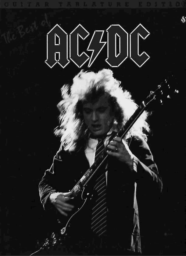 Acdc   best of