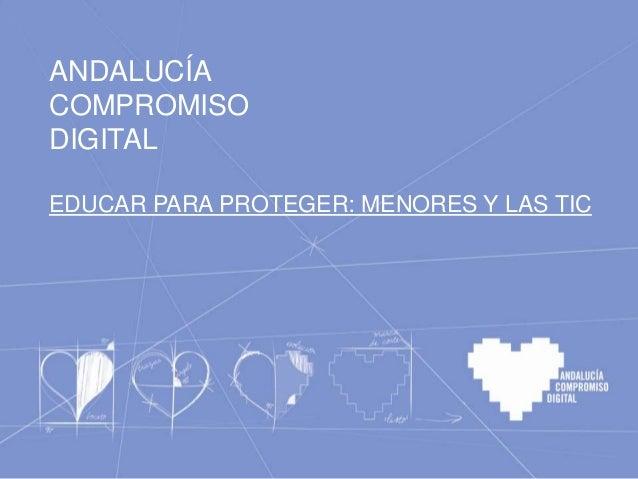 ENCUENTRO VOLUNTARIADO DIGITAL - APOYO A LA CAPITALIDAD CULTURAL DE CÓRDOBAANDALUCÍACOMPROMISODIGITALEDUCAR PARA PROTEGER:...