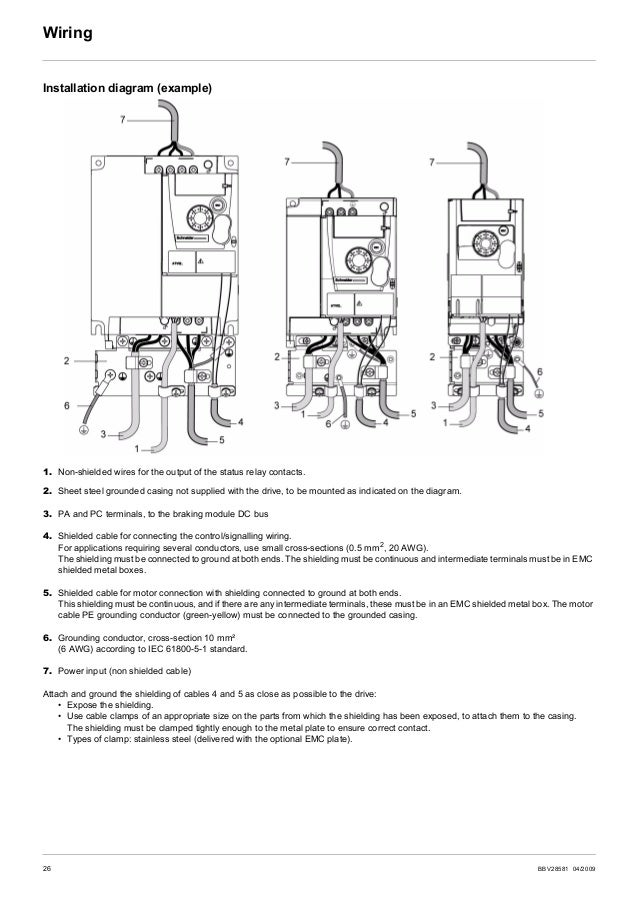 ac drive altivar 12 user manual 26