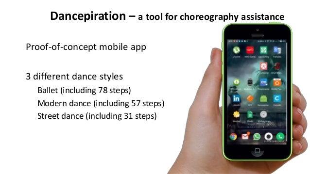 Ontology-based variation for the 3 dance styles . El Raheb, et al. BalOnSe: Ballet Ontology for Annotating and Searching V...