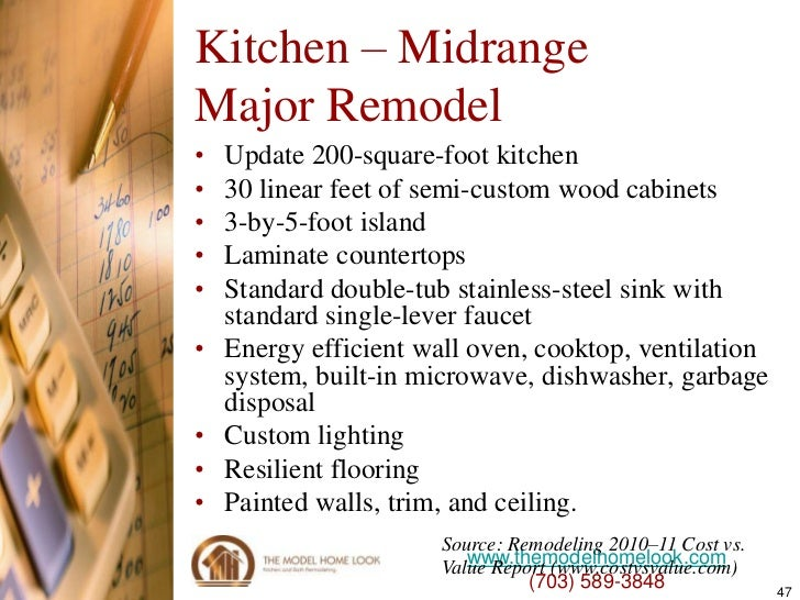 Fixing up your house to sell session 2 for Laminate countertops cost per linear foot