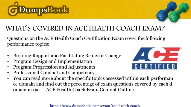 ace health coach question answers