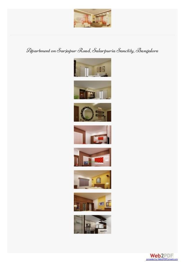 Home decorators bangalore