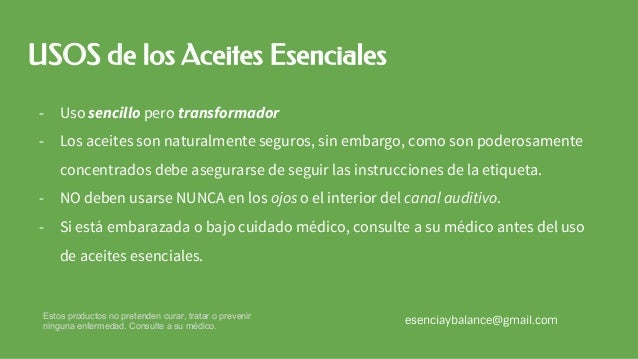 Aceites esenciales para aromaterapia doterra for Aceites esenciales usos