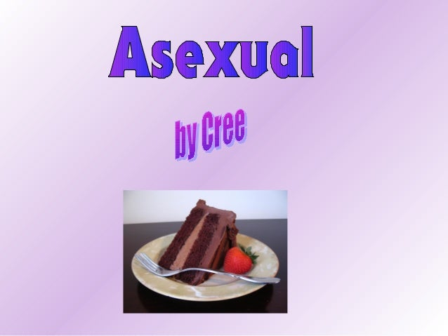 Asexuals dish blogspot