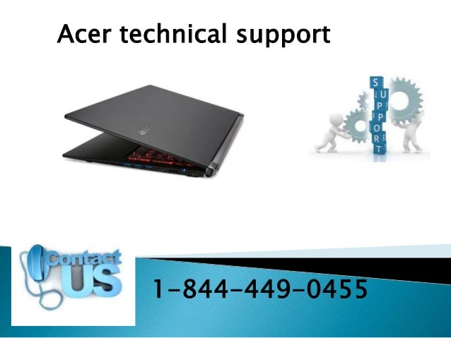 LORENA: Acer tablet tech support