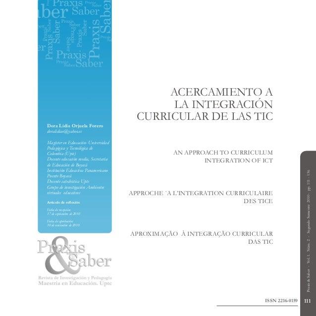 Magíster en Educación- Universidad Pedagógica y Tecnológica de Colombia (Uptc) Docente educación media, Secretaria de Educ...