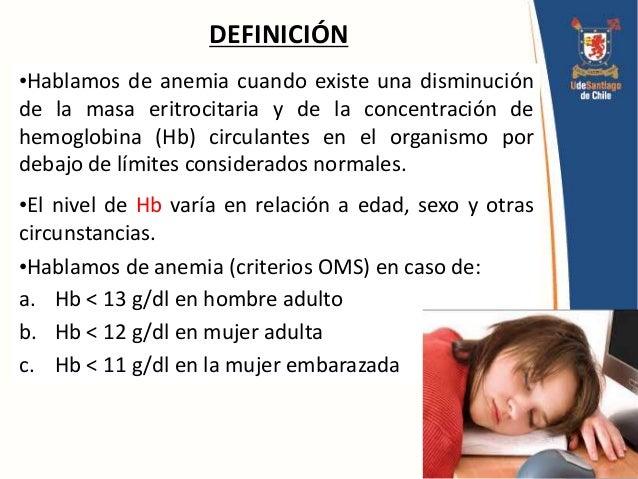 Anemia sideroblastica