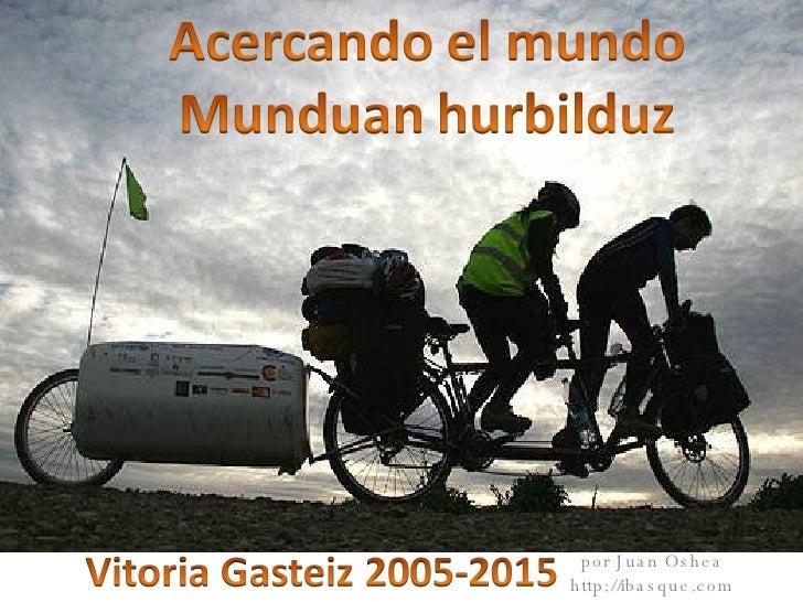 por Juan Oshea http://ibasque.com
