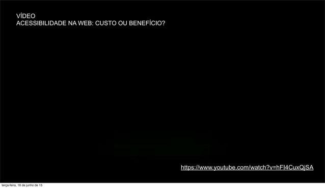 COMO COMEÇAR A FAZER ACESSIBILIDADE WEB?!
