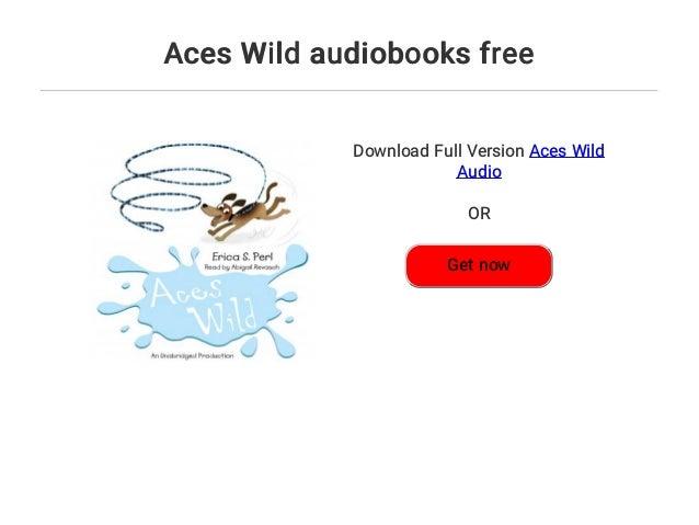 aces wild perl erica s