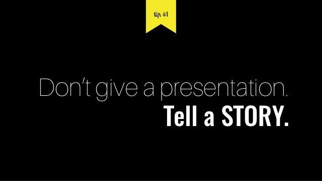 15-Minute Presentationthe