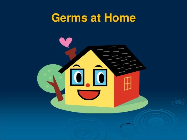Germs at Home