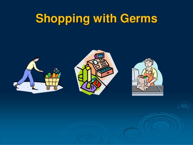 Grocery Store Touch Screens (self service)  100% contain bacteria (average 13,000)  Bacteria isolated  MRSA  E. coli ...