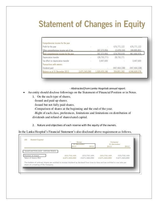 how to analyze financial statements pdf