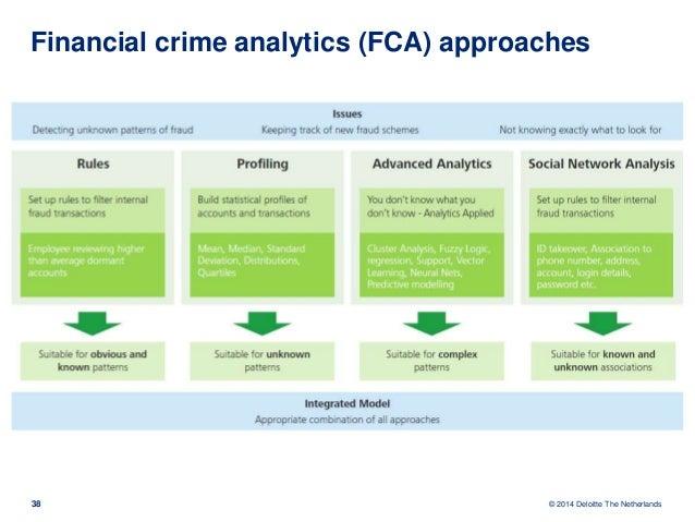 Single fraud investigation service