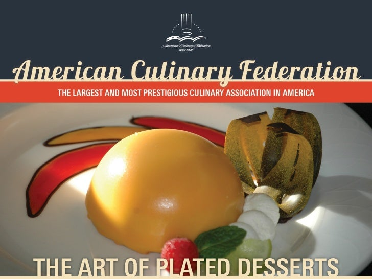 Acfef ppt plated_desserts