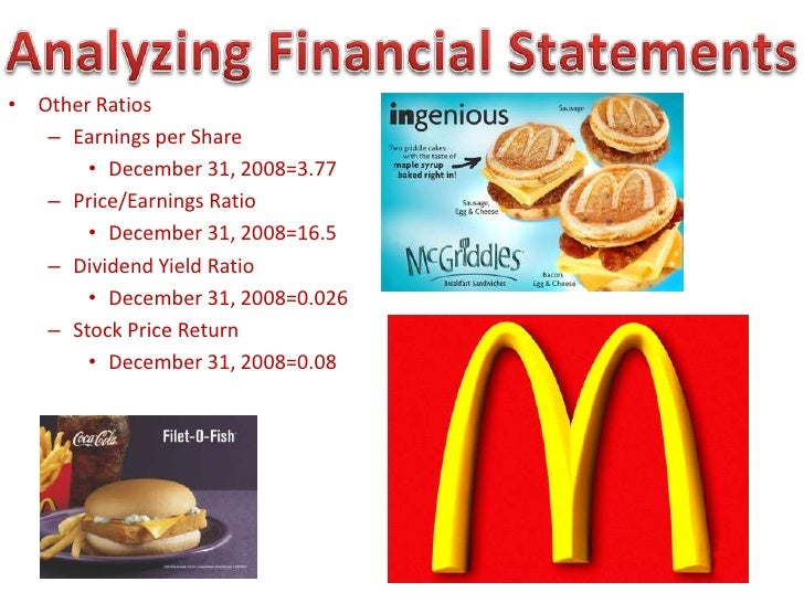a study of mcdonalds Have you ever wondered how a restaurant becomes successful in this lesson, we will learn about one of the most prominent fast food restaurants.