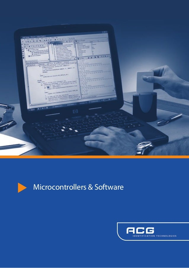 Microcontrollers & Software