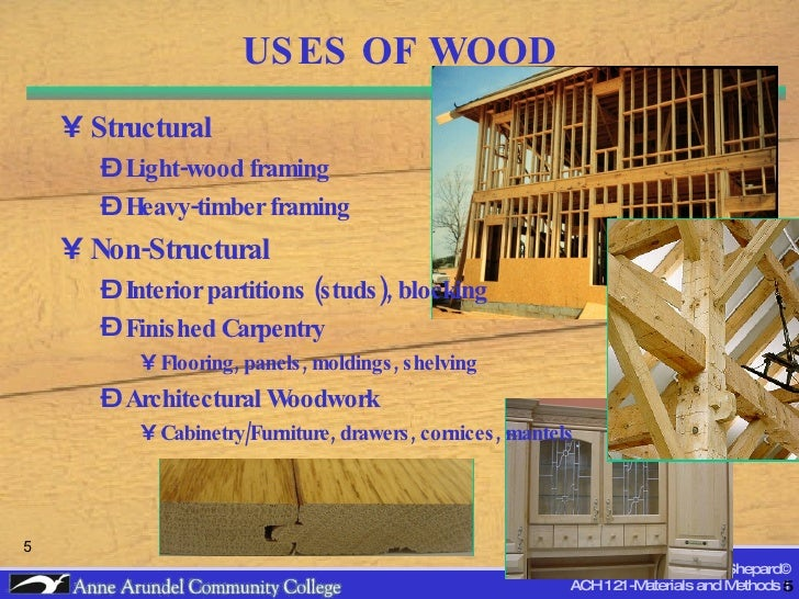 what type of wood is best for kitchen cabinets ach 121 lecture 07 wood part 1 28374
