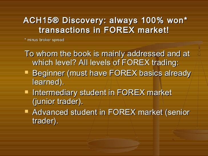 Ach15 forex