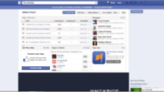 postssponsoriséssurFacebook